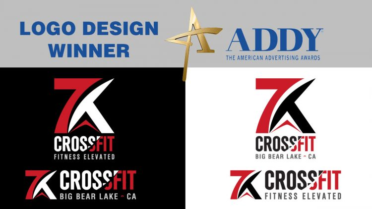 7K CrossFit Logo Gets Awarded