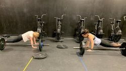 7 Reasons Why Starting CrossFit Should be Your New Year's Resolution