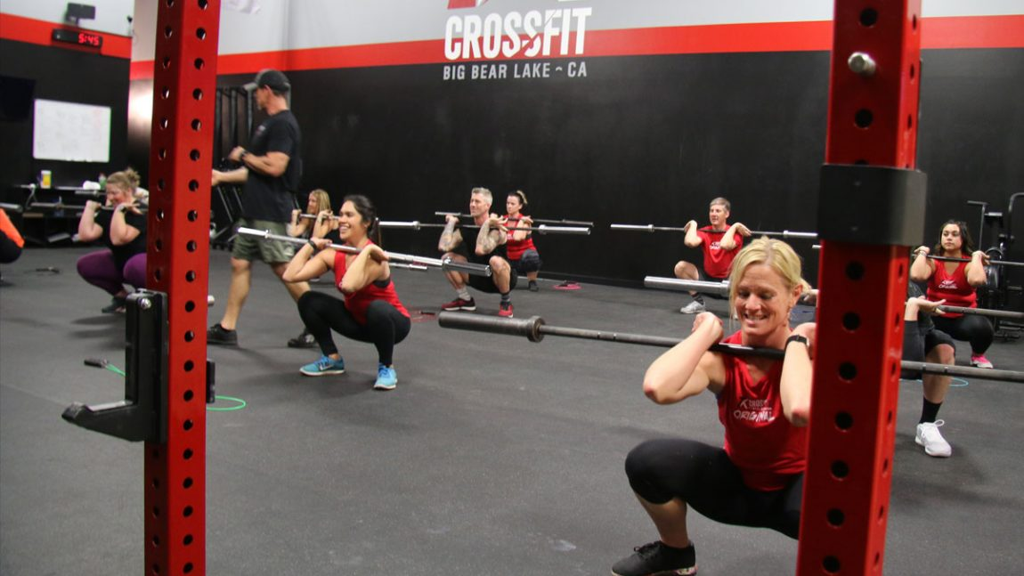 Why CrossFit is Worth Your Dough